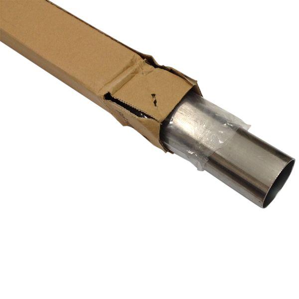 Tube inox 304l diam tre ext rieur 51mm paisseur for Diametre exterieur
