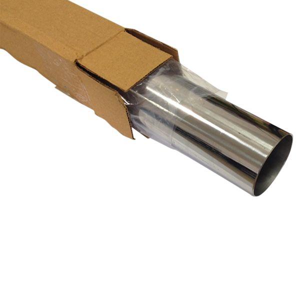 Tube inox 304l diam tre ext rieur 63 5mm paisseur 1 5mm for Diametre exterieur