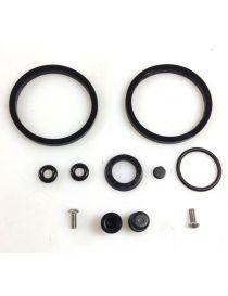 Kit réparation pour étrier HiSpec Ultralite 2 piston 38mm avec 2 pistons frein à main