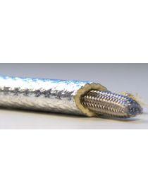 Gaine fibre d'aramide protection thermique pour durite Série 200 DASH 2 et 3 et tube HL836