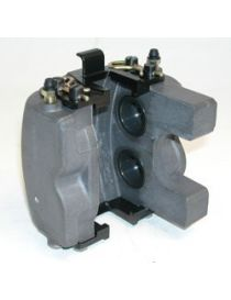 Etrier 4 pistons AP RACING CP2270 fixation axiale, diamètre disque: 260 à 302mm