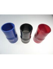 57-60mm - Réducteur silicone droit 4 plis REDOX