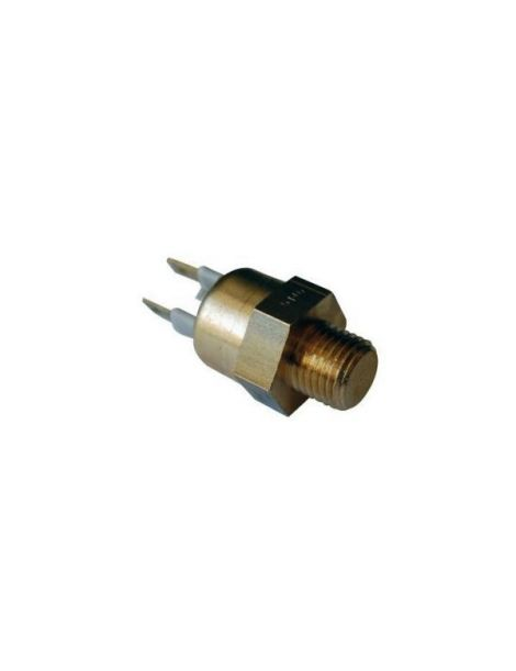 Thermocontact 92-87°C M22x150 pour ventilateur NSB/SPAL toutes tailles