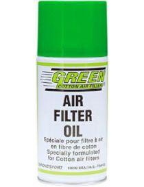 Huile de filtration GREEN en aérosol de 300ml