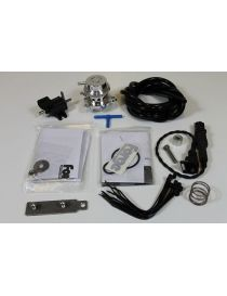 BMW-MINI / PEUGEOT Moteur N18 Dump valve FORGE