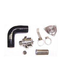 RENAULT Megane III RS 250cv Dump valve FORGE