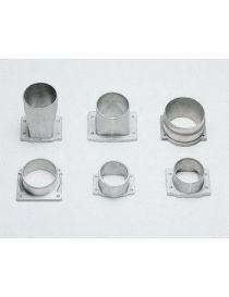 Adaptateur PIPERCROSS pour débimètre Bosch, connexion: 150mm