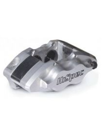Etrier HISPEC ULTRALITE 4 pistons 34mm fixation radiale pour disque épaisseur 20mm diamètre jusqu'à 280mm, version ECO
