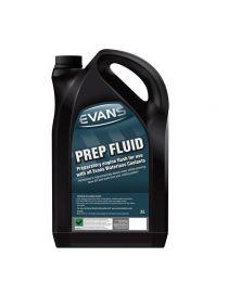 Liquide de nettoyage EVANS 5L pour circuit de refroidissement d'eau
