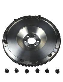 Volant moteur allege acier SPEC taille dans la masse, reference SA81S