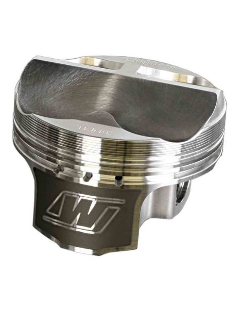 PSA 2.0 16V EW10J4 EW10J4RS Piston forgé WISECO alésage 85mm, RV: 12,5:1 CITROEN XSARA VTS/C4 VTS PEUGEOT 206 S16 RC
