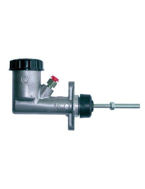Maître cylindre alu 0.625 avec bocal