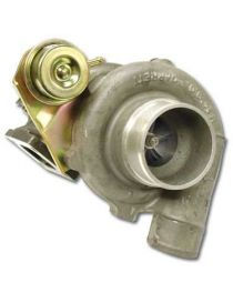 Turbo GARRETT GT2860RS Trim 62 A/R .48 ouverture wastegate interne, Collecteur: T3, Descente: 5 trous