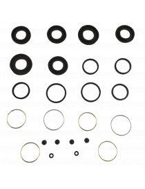 Kit joints pour étrier HISPEC Monster 6 pistons 2x38,6mm / 4x31,2mm