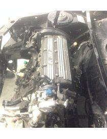 PEUGEOT 205 GTI swap 2.0 16V ACAV et GARRETT GT2860RS Collecteur échappement inox 4 en 1 FBI