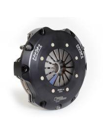 Kit embrayage renforcé bi-disques 184mm CLUTCH MASTERS Série 725 (compétition) référence 02017-TD7R-XH