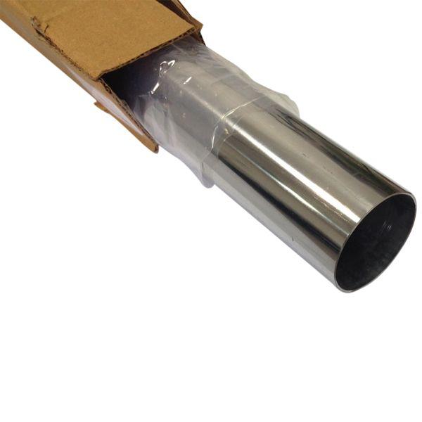 Tube inox 304 diam tre ext rieur 57mm paisseur for Diametre exterieur