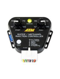 Boitier de contrôle AEM pour kit injection eau/méthanol au delà de 2,4 bars