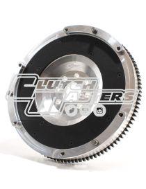 Volant moteur allégé aluminium CLUTCH MASTERS taillé dans la masse référence FW-219-AL
