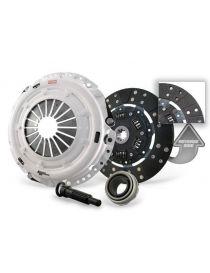 Kit embrayage renforcé CLUTCH MASTERS Série FX250 avec disque organique amorti référence 03040-HD0F-D