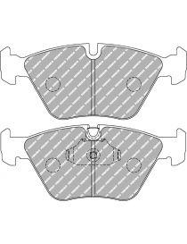 Plaquettes de frein FERODO DS2500 référence FCP1073H (le jeu)
