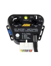 Boitier de contrôle AEM pour kit injection eau/méthanol jusqu'à 2,75 bars (capteur MAP interne)