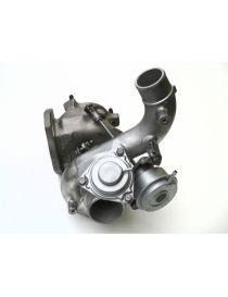 RENAULT Megane 3 RS 2.0 16V F4R 874 11/2008- Turbo Hybride avec dump valve - 330cv