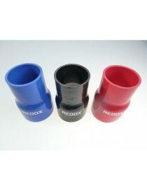 60-76mm - Réducteur silicone droit 4 plis REDOX