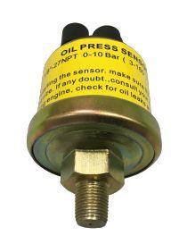 "Sonde pression huile TORR 0-7 bars filetage 1/8""NPT"