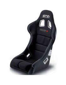 Siège baquet GT2i Race-S Noir FIA Valide jusqu'au 31/12/2021