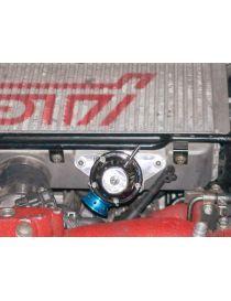 Bride dump valve Subaru WRX STI (avant 2008) pour montage GREDDY S ou RS