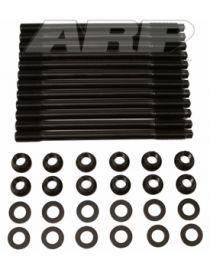 Kit 12 goujons de culasse renforcés ARP filetage M12x175, référence 251-4703