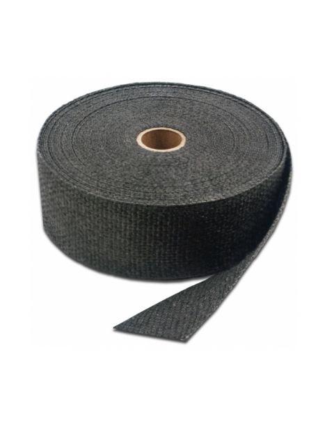 ruban isolant thermique graphit noir cool it pour chappement largeur longueur 15 2m. Black Bedroom Furniture Sets. Home Design Ideas
