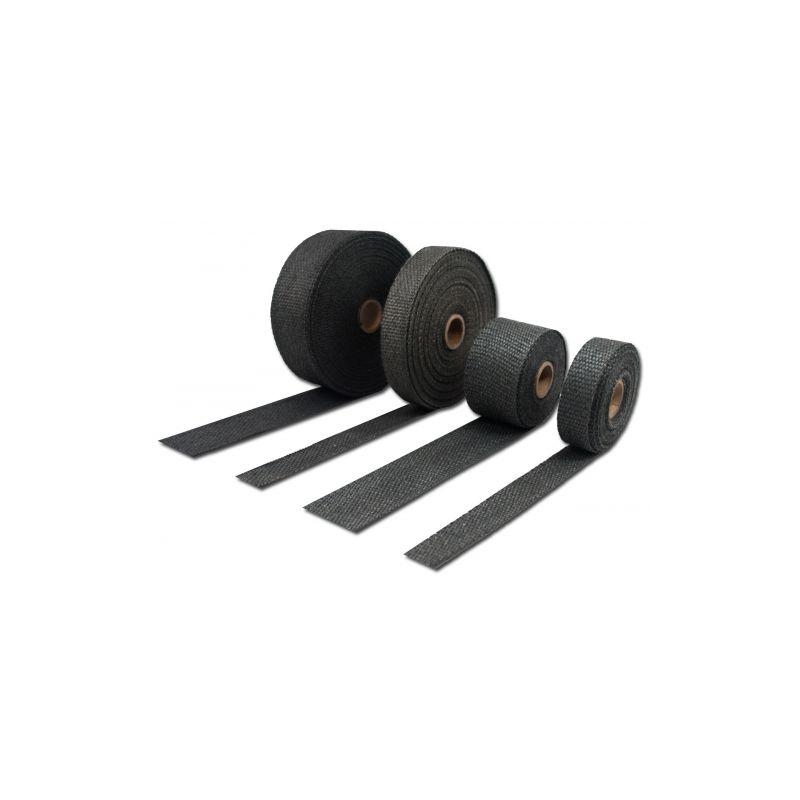 ruban isolant thermique graphit noir cool it pour chappement largeur longueur. Black Bedroom Furniture Sets. Home Design Ideas