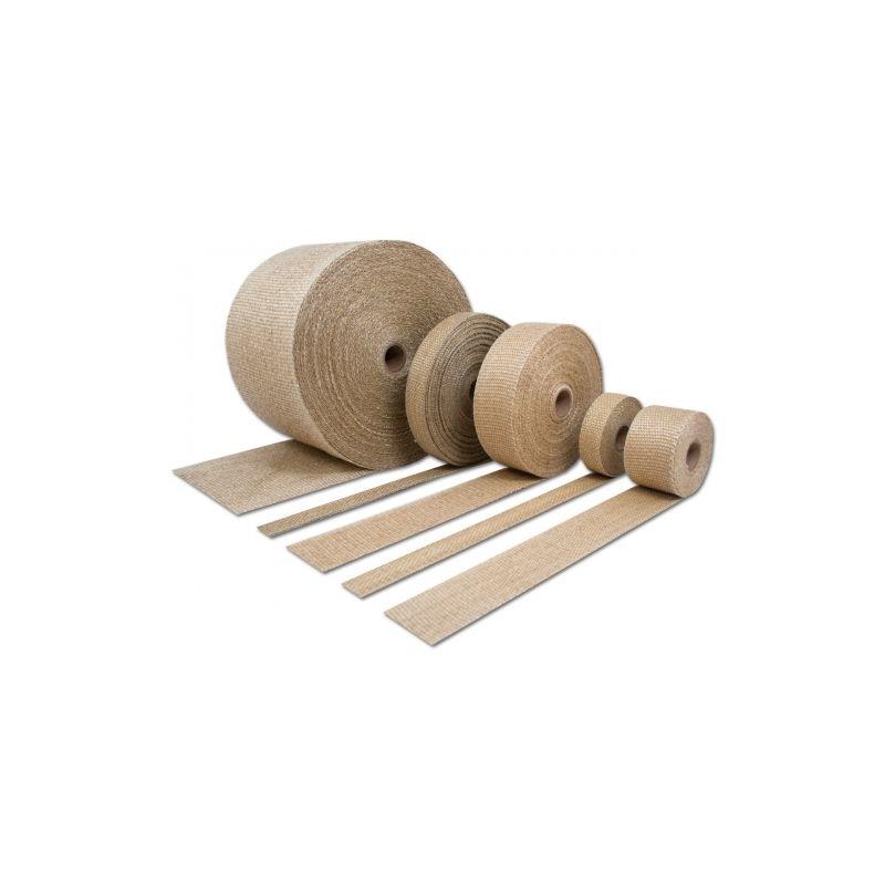 ruban isolant thermique naturel cool it pour chappement largeur longueur. Black Bedroom Furniture Sets. Home Design Ideas