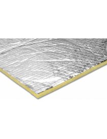Isolant thermique et phonique COOL IT Mat 1219.2mm x 1219.2cm