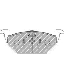 Plaquettes de frein FERODO DSUNO référence FCP1094Z (le jeu)