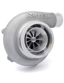 """Turbo GARRETT GTX3076R GEN2 sur roulements, carter échappement : A/R .82, collecteur T3, descente V-Band 3"""", wastegate externe"""