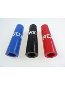 11 mm - manchon raccord silicone coupleur 3 plis longueur: 76mm