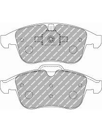Plaquettes de frein FERODO DSUNO référence FCP4249Z (le jeu)