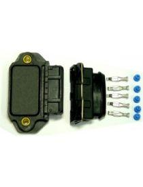 Module allumage doubles voies avec connecteur / prise