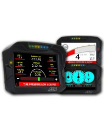 Dashboard AEM CD-7L, avec enregistrement