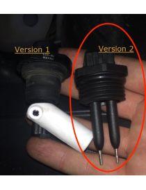 Sonde / Capteur version 2 niveau de réservoir 3,8L kit injection eau/méthanol AEM