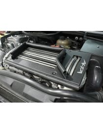 BMW MINI R53 COOPER S 1.6 W11B16A 163cv 170cv 2002-2006 Ecope ALTA PERFORMANCE intercooler origine