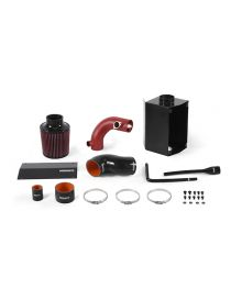 MAZDA MX-5 (ND) 2.0 PE-VPS 160cv 06/2015-  Kit admission air MISHIMOTO avec tubulure en aluminium rouge