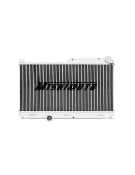 MAZDA RX7 (FD) 1.3 Wenkel bi-turbo RE13B 239cv 07/1992-08/2002 Radiateur eau aluminium MISHIMOTO