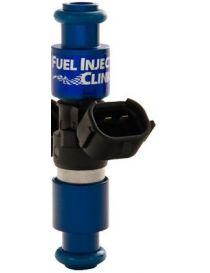 Injecteur Fuel Injector Clinic 1650cc longueur 64mm diamètre : 14mm / 14mm connection EV1