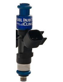 Injecteur Fuel Injector Clinic 1000cc longueur 64mm diamètre : 14mm / 14mm connection EV6 (USCAR)