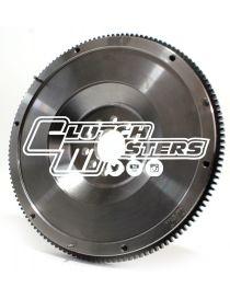 Volant moteur allégé acier CLUTCH MASTERS taillé dans la masse pour VOLKSWAGEN Golf 4 R32 3.2 24V BFH, BML 241cv 09/2002-06/2005