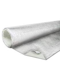 Isolant thermique aluminisé COOL IT 102 x 91cm, jusqu'à 1093°C